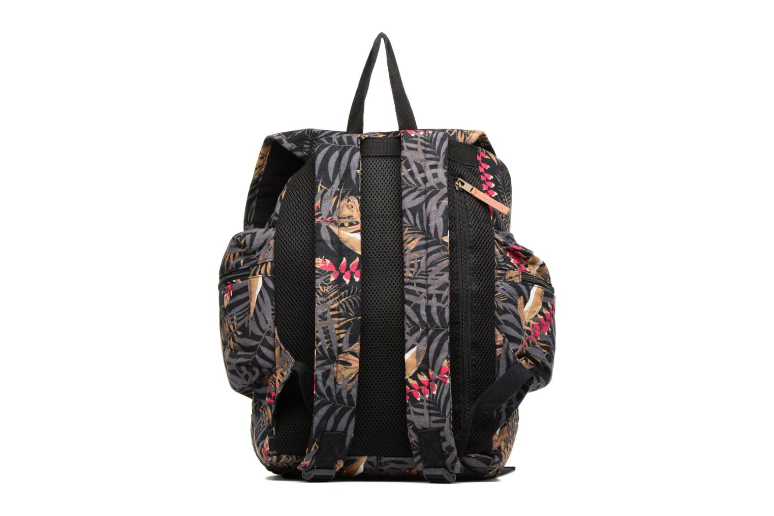 Free for sun Anthracite Jungly Flowers