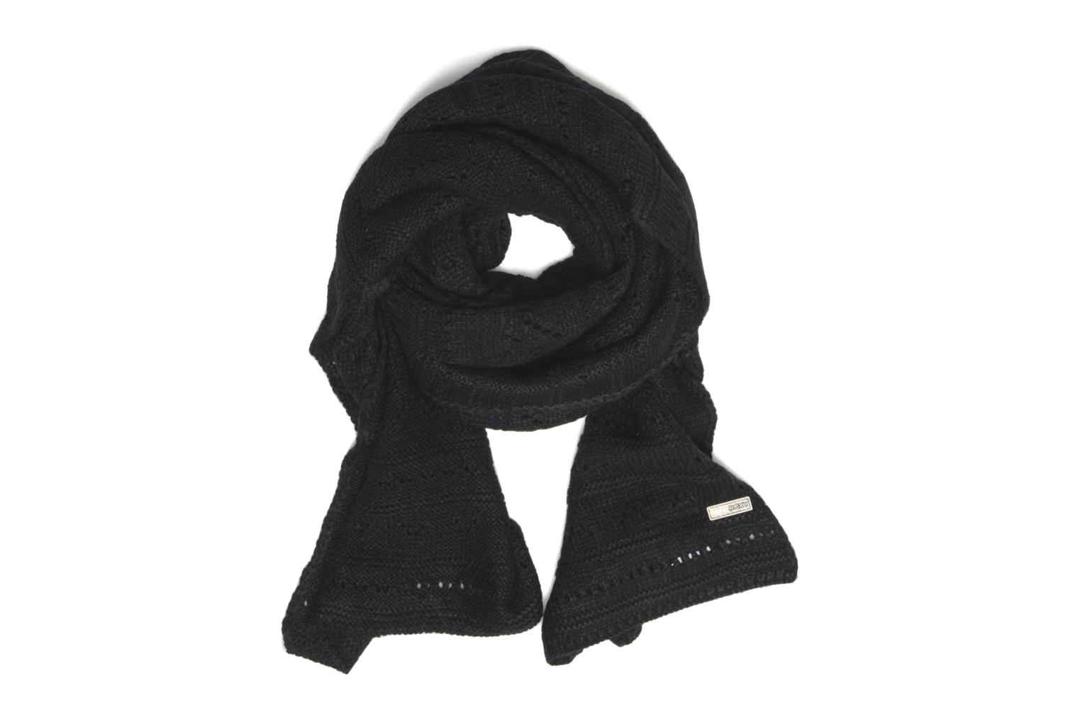 Girl Challenge Scarf TU Anthracite