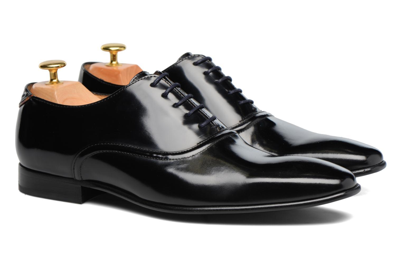 Chaussures à lacets Paul Smith Starling Noir vue 3/4