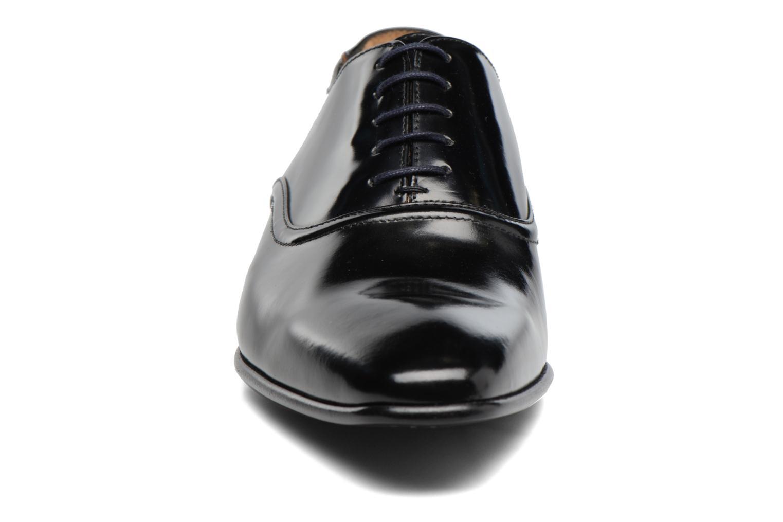 Chaussures à lacets Paul Smith Starling Noir vue portées chaussures