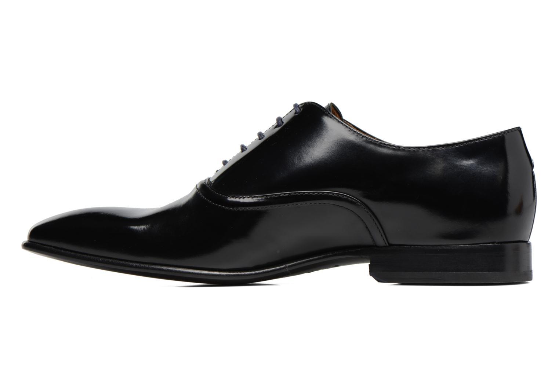 Chaussures à lacets Paul Smith Starling Noir vue face