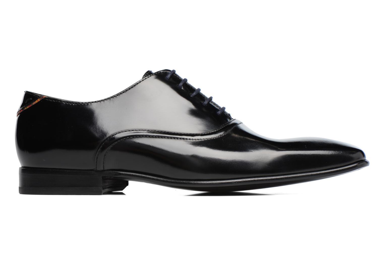 Chaussures à lacets Paul Smith Starling Noir vue derrière