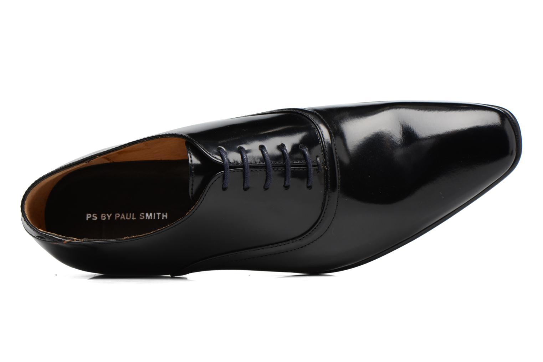 Chaussures à lacets Paul Smith Starling Noir vue gauche
