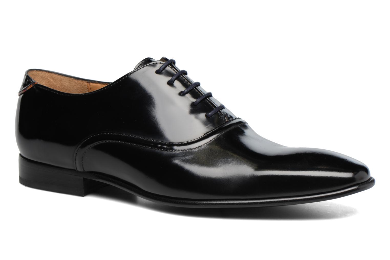 Chaussures à lacets Paul Smith Starling Noir vue détail/paire