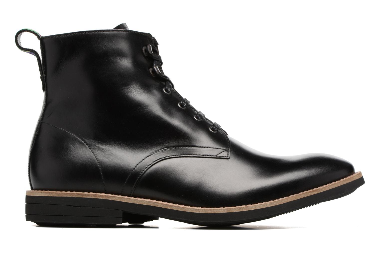 Bottines et boots Paul Smith Hamilton Noir vue derrière