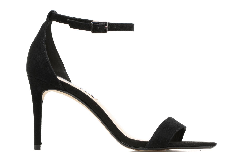 High heels Steve Madden Adelle1 Black back view