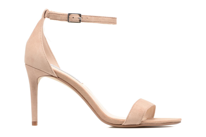 High heels Steve Madden Adelle1 Beige back view