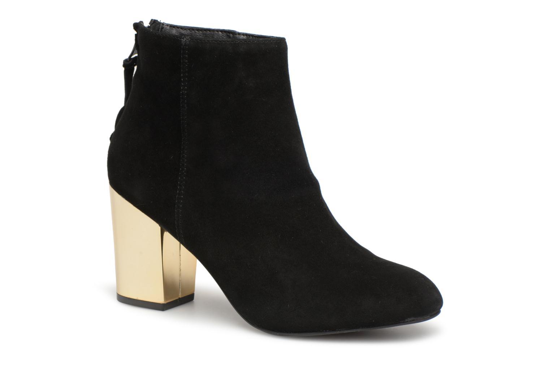 Bottines et boots Steve Madden Cynthia-M Noir vue détail/paire