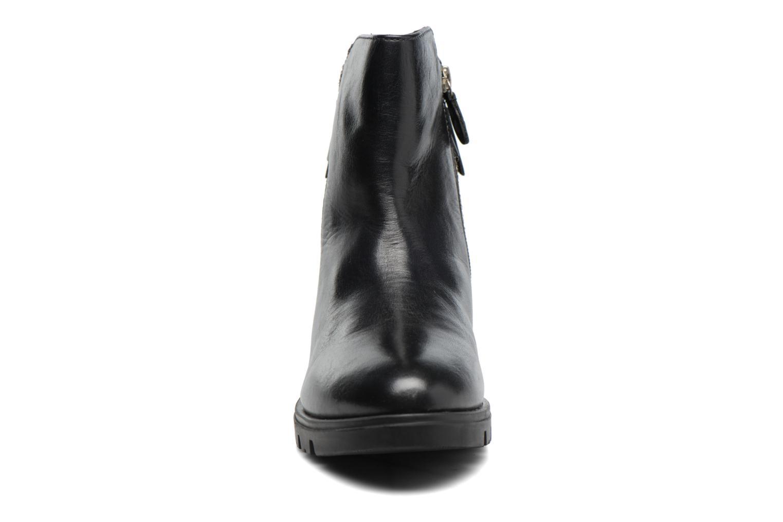 Bottines et boots Gioseppo Casona Marron vue portées chaussures