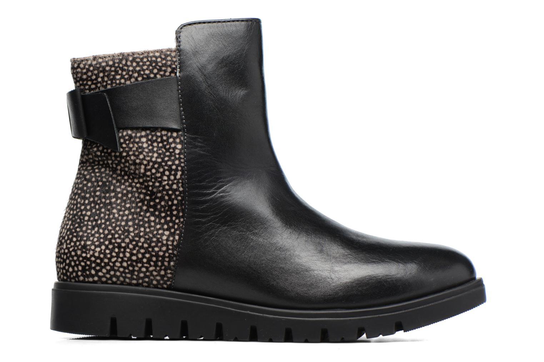 Bottines et boots Gioseppo Casona Marron vue derrière