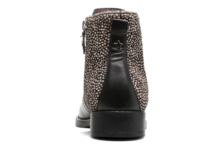 Bottines et boots Gioseppo Fontecha Noir vue droite