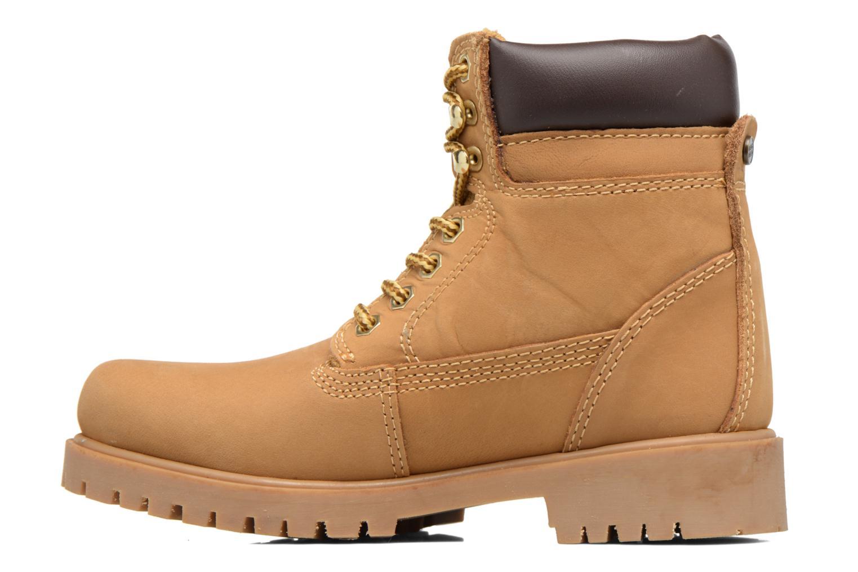 Bottines et boots Gioseppo Lander Marron vue face