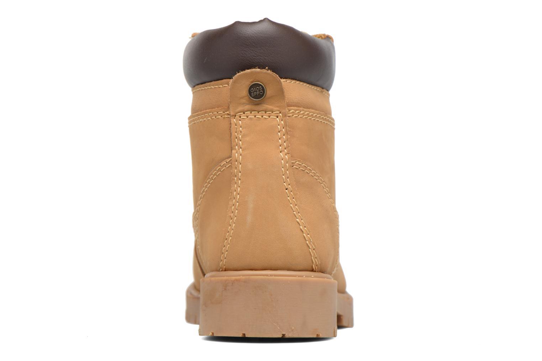 Bottines et boots Gioseppo Lander Marron vue droite