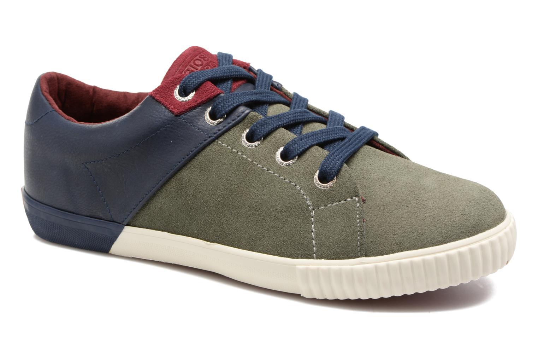 Mundua Navy/grey