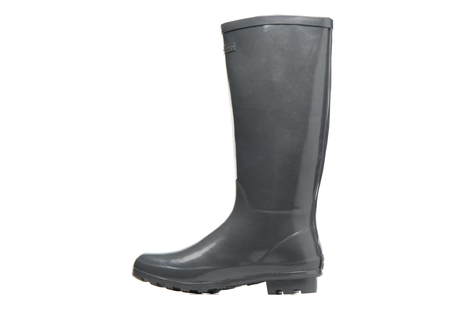 Boots & wellies Gioseppo Bristol Grey front view