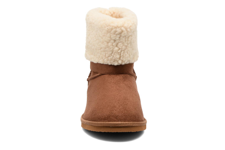 Bottines et boots Gioseppo Caims Marron vue portées chaussures