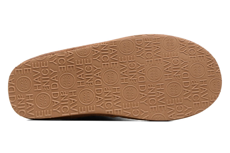 Bottines et boots Gioseppo Caims Marron vue haut