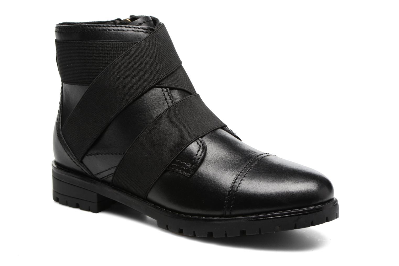 Gioseppo Giacinta (Noir) - Bottines et boots chez Sarenza (310024)