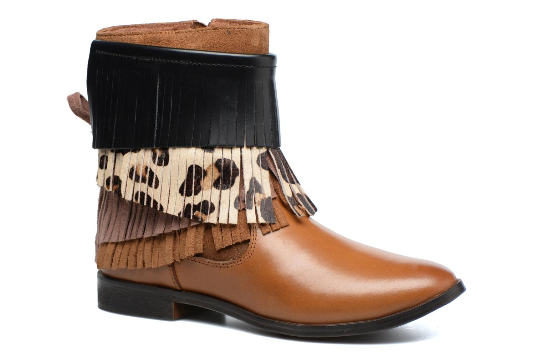 Grandes descuentos últimos zapatos Gioseppo Indiana (Marrón) - Botines  Descuento