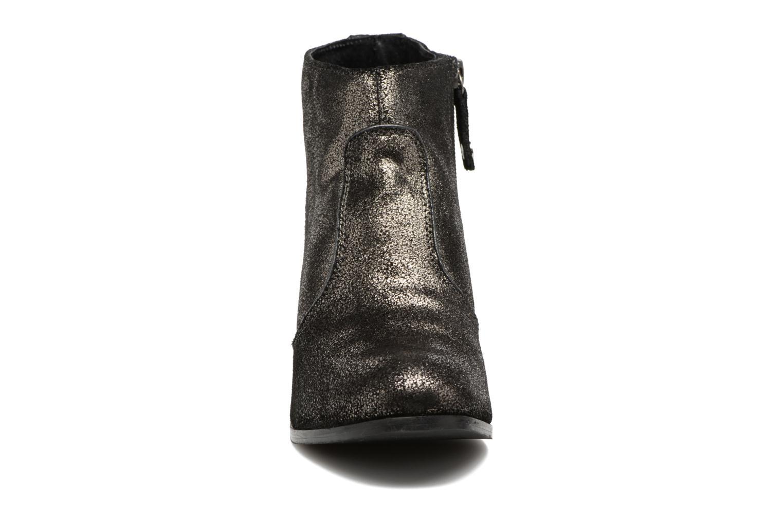 Bottines et boots Gioseppo Pensilvania Gris vue portées chaussures