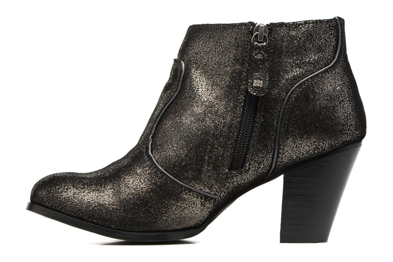 Bottines et boots Gioseppo Pensilvania Gris vue face
