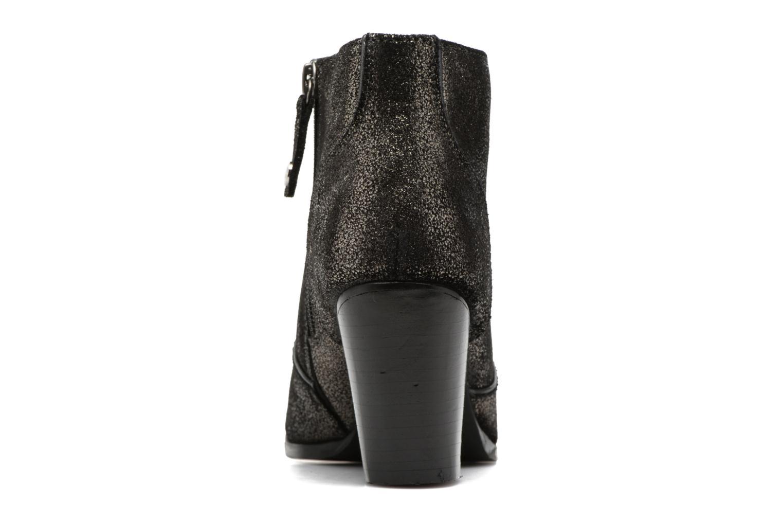 Bottines et boots Gioseppo Pensilvania Gris vue droite