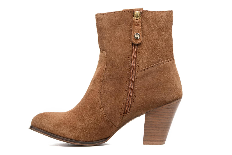 Bottines et boots Gioseppo Shelby Marron vue face