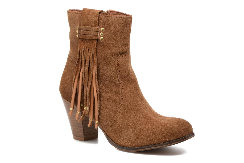 Nuevos zapatos para hombres y mujeres, descuento por tiempo limitado Gioseppo Shelby (Marrón) - Botines  en Más cómodo