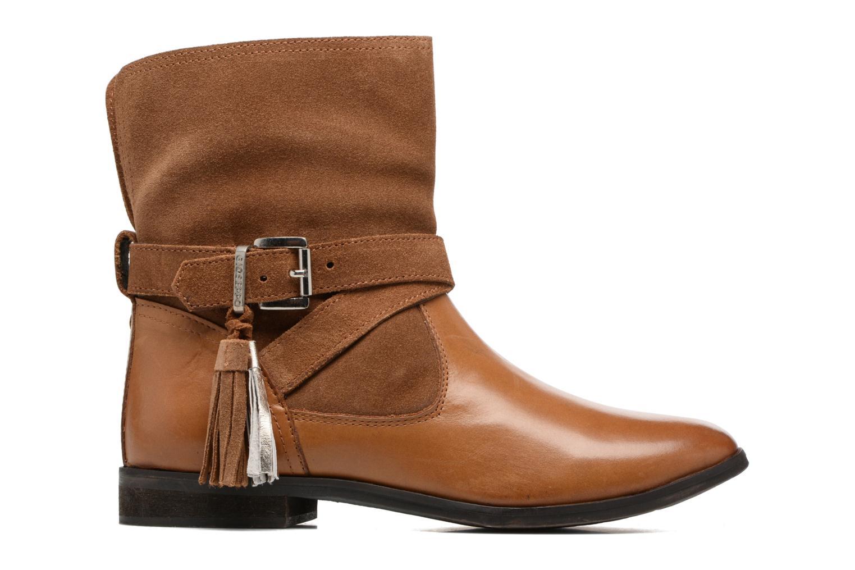 Bottines et boots Gioseppo Vermont Marron vue derrière