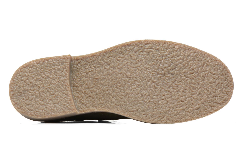 Bottines et boots Gioseppo Erebus Vert vue haut