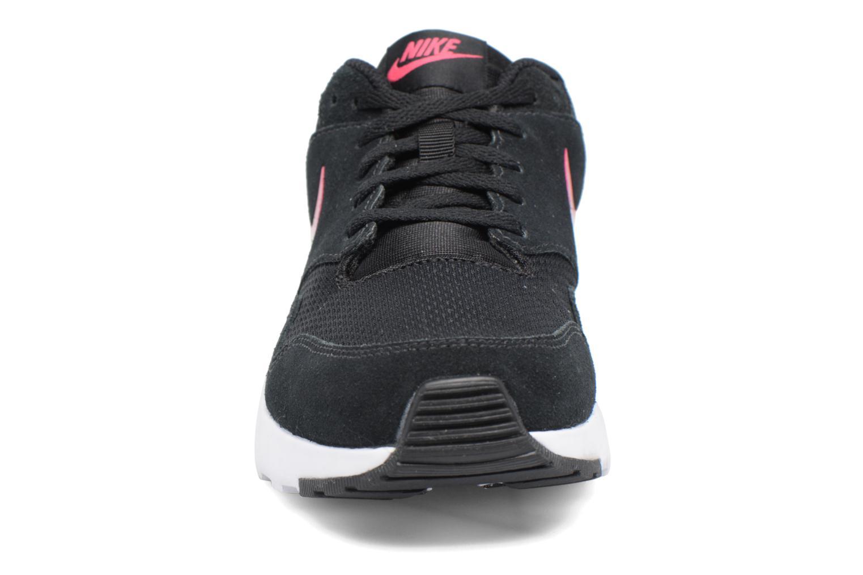 Baskets Nike Nike Vibenna (Gs) Noir vue portées chaussures