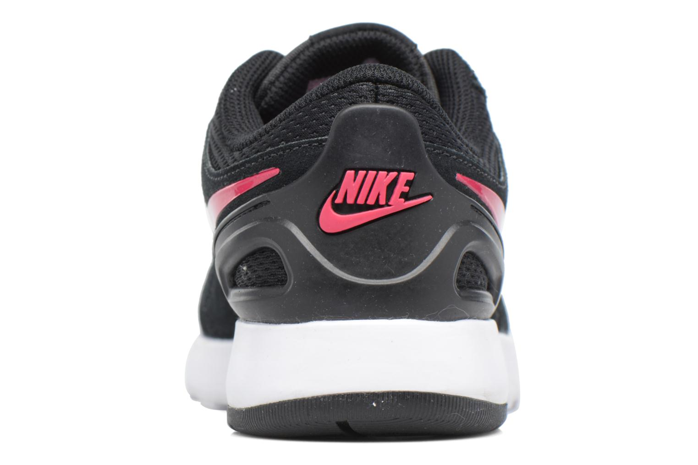 Baskets Nike Nike Vibenna (Gs) Noir vue droite