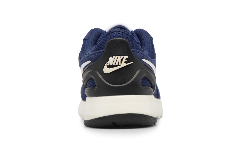 Baskets Nike Nike Vibenna (Gs) Bleu vue droite