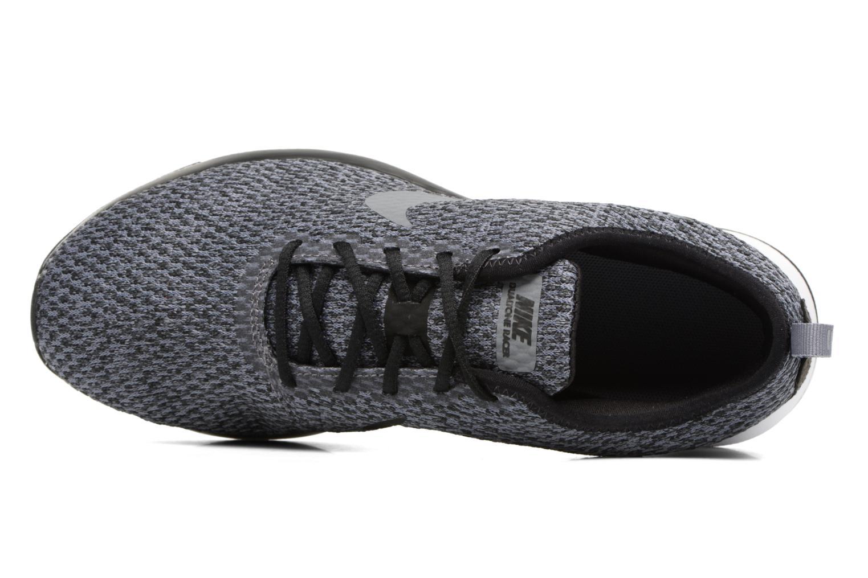 Baskets Nike Dualtone Racer Se (Gs) Noir vue gauche