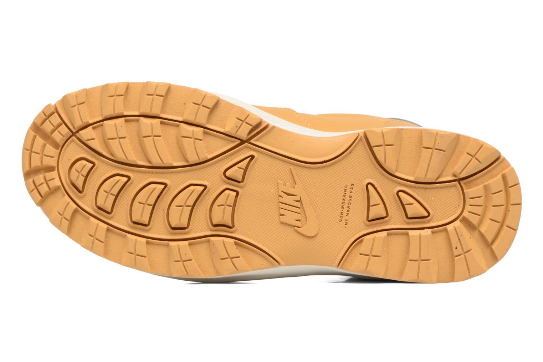 Bottines et boots Nike Nike Manoa (Gs) Marron vue haut