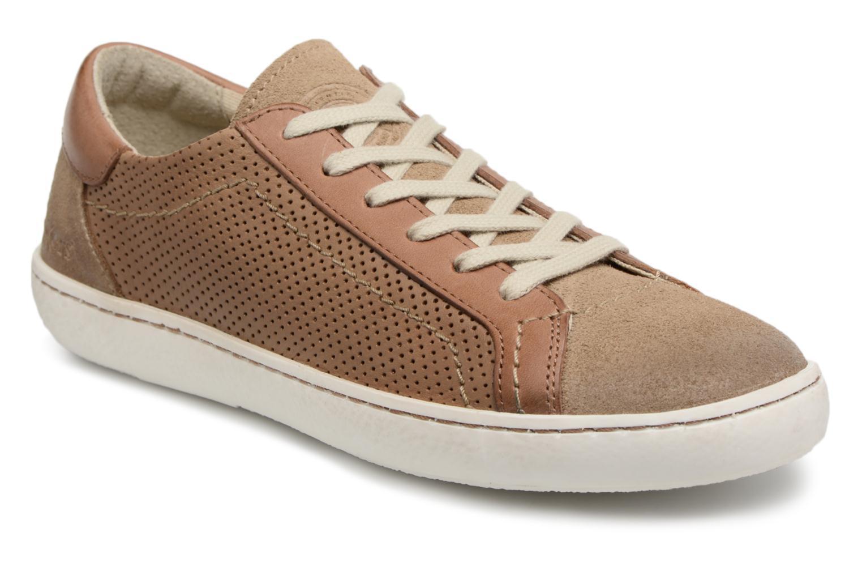Grandes descuentos últimos zapatos Kickers Real (Marrón) - Deportivas Descuento