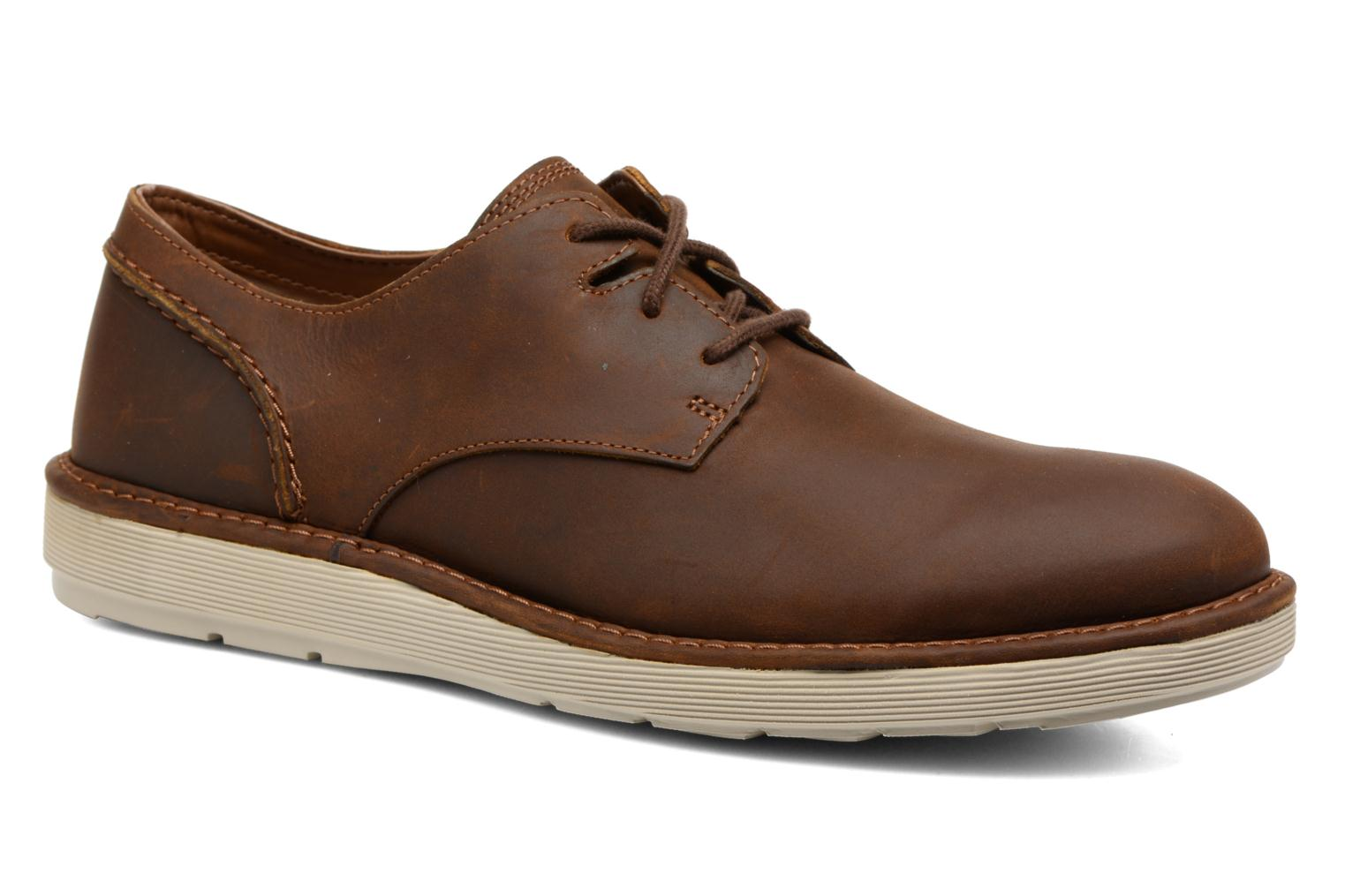 Clarks Chaussures FAYEMAN LACE Clarks solde lTbnK