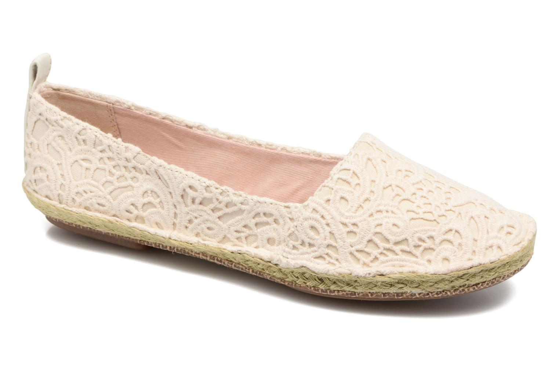 Zapatos promocionales Clarks Clovelly Sun (Beige) - Alpargatas   Zapatos casuales salvajes