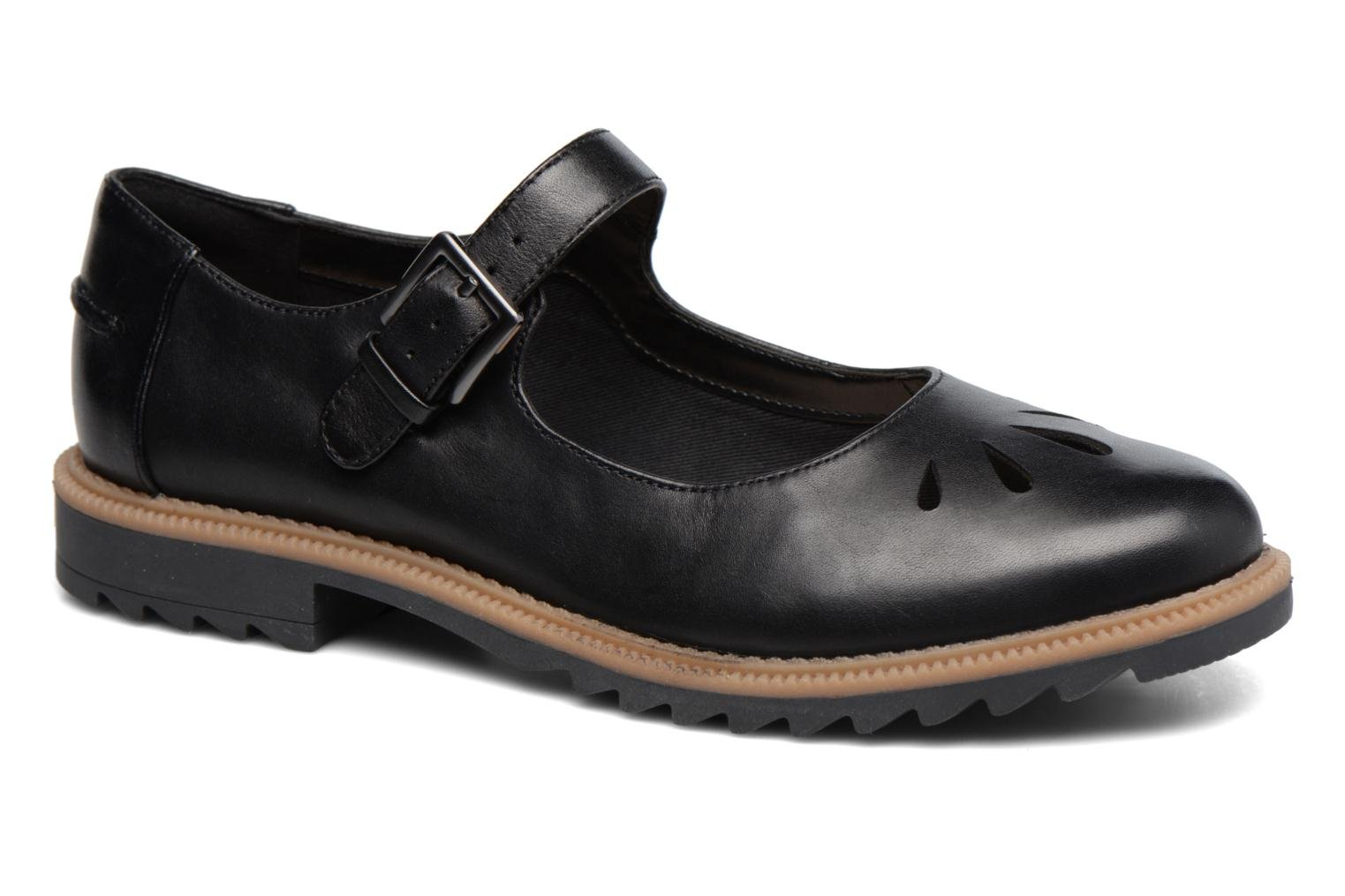 Griffin Marni Black leather