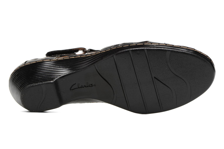 Wendy Loras Black leather
