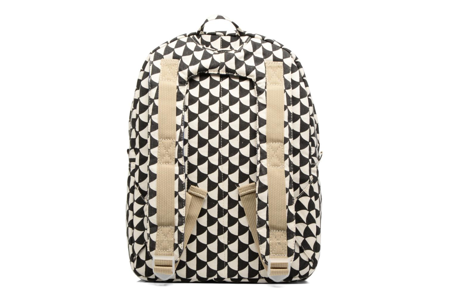 Scolaire Bakker Made With Love Matahari Backpack Grand Multicolore vue face