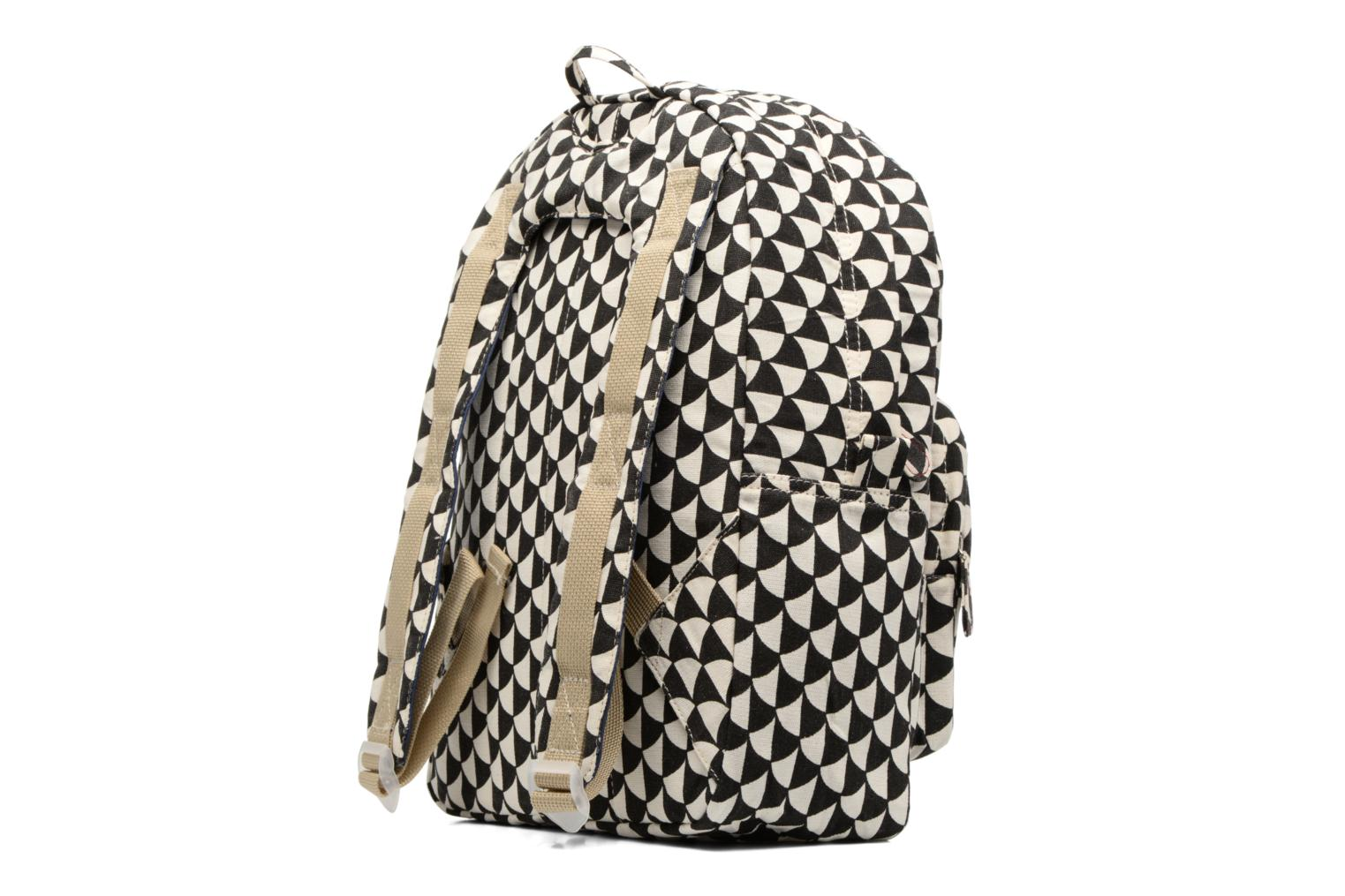 Scolaire Bakker Made With Love Matahari Backpack Grand Multicolore vue droite
