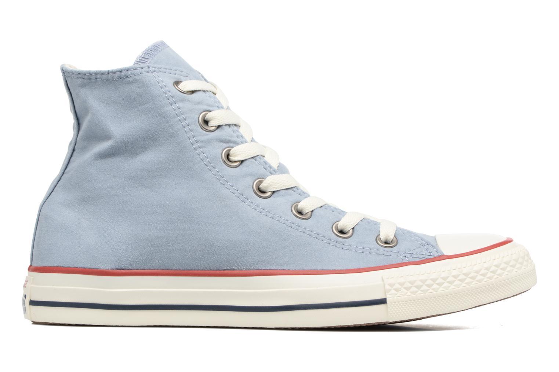 Chuck Taylor All Star Ombre Wash Hi W Blue Slate/Garnet/White