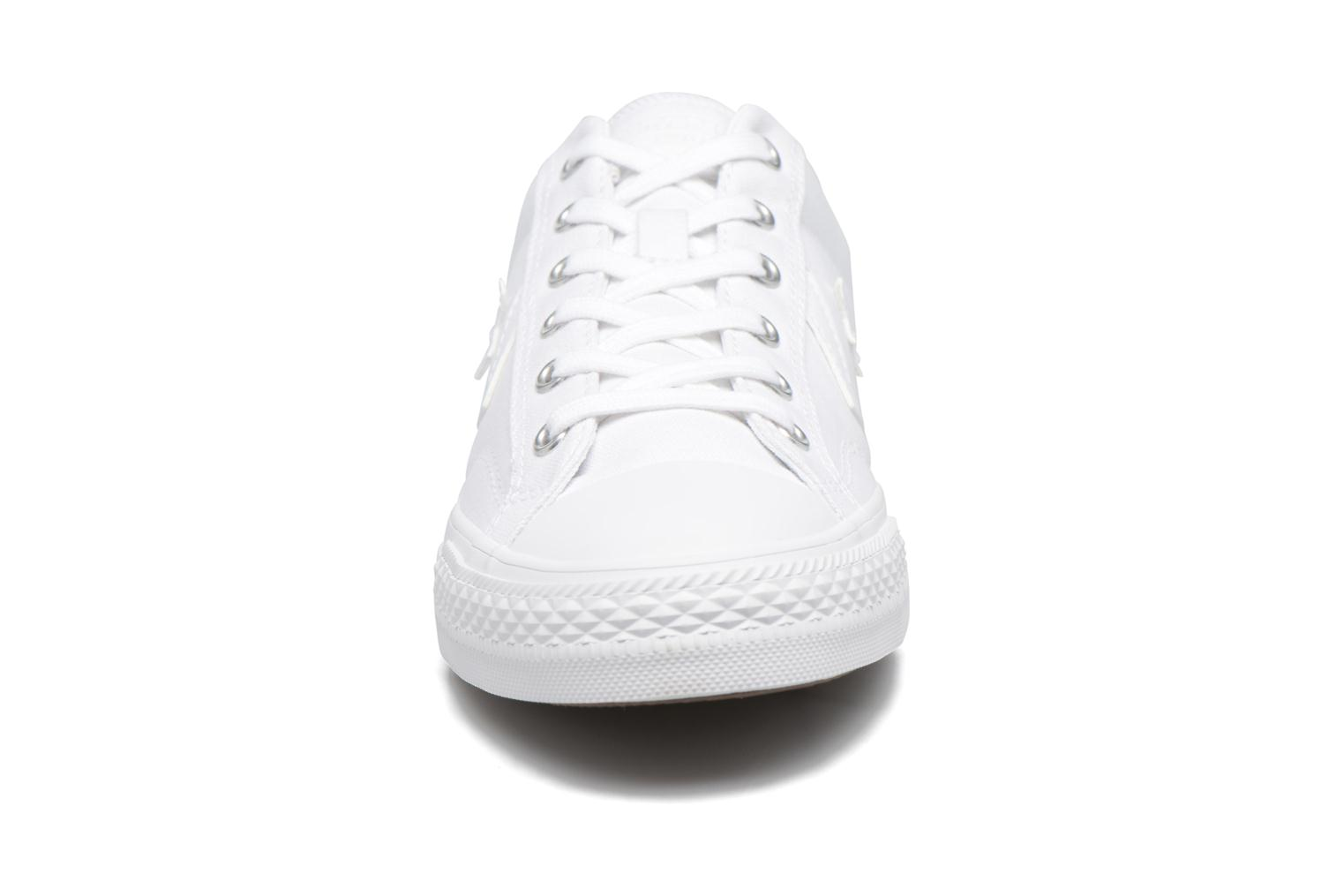 Trainers Converse Star Player Canvas with Gum Ox White model view