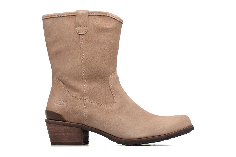 Boots en enkellaarsjes UGG Briar Beige achterkant