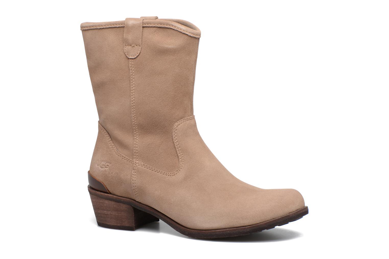 Boots en enkellaarsjes UGG Briar Beige detail