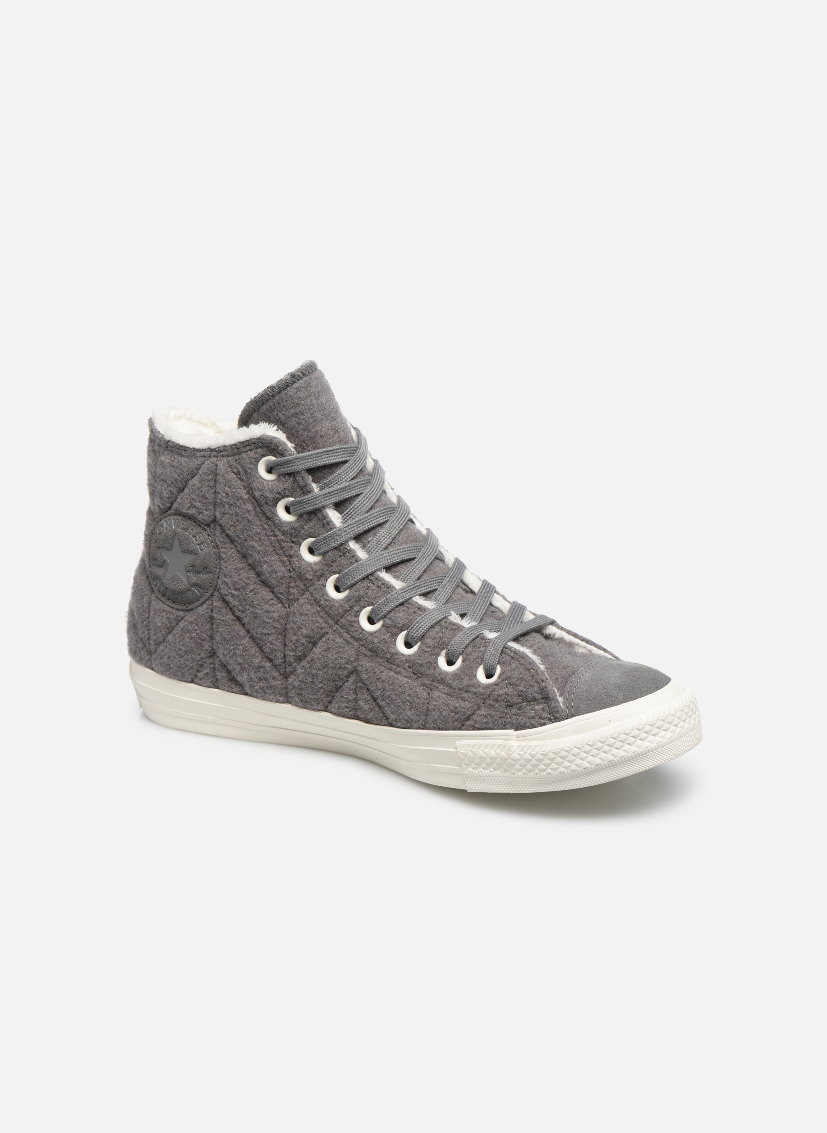 Baskets Femme Chuck Taylor All Star Wool Hi