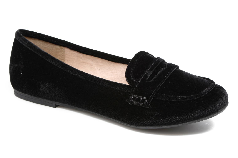 Grandes descuentos últimos zapatos S.Oliver Athena (Negro) - Mocasines Descuento