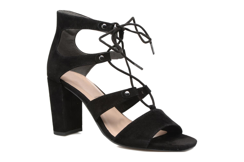 ZapatosS.Oliver Paula (Negro) - Sandalias   zapatos Zapatos de mujer baratos zapatos  de mujer 0a2689