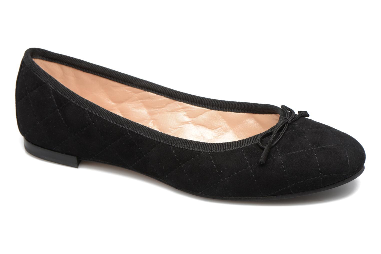 El Chèvre Velours Noir 001